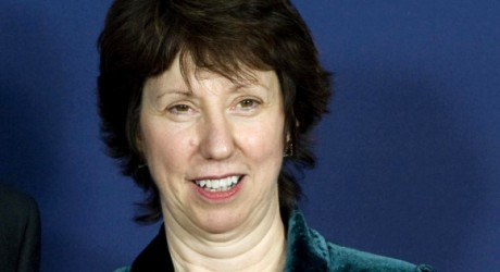 Catherine Ashton 2009